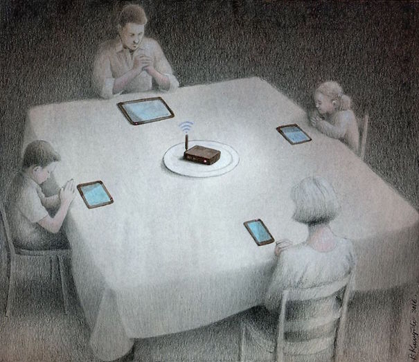 Device-worship-art