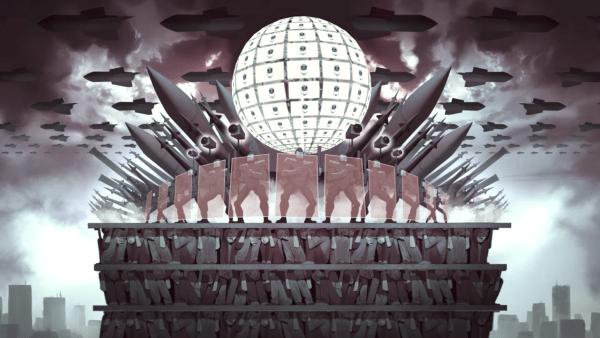 World-Reality-art