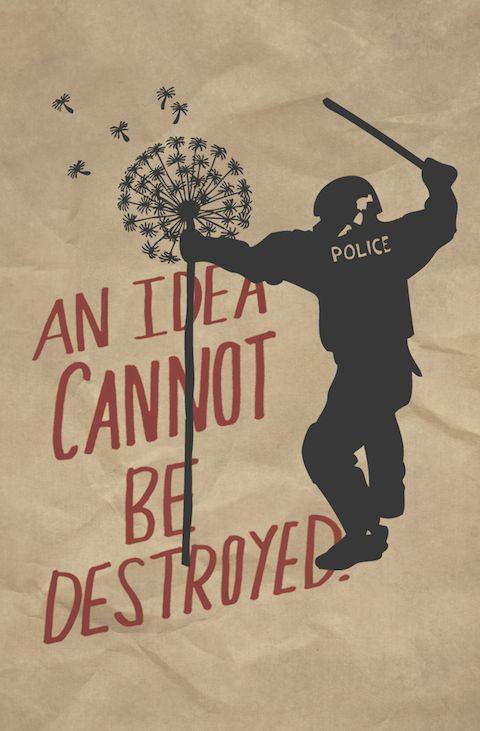 power-of-an-idea-art
