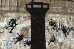 Banksy-gaza-art