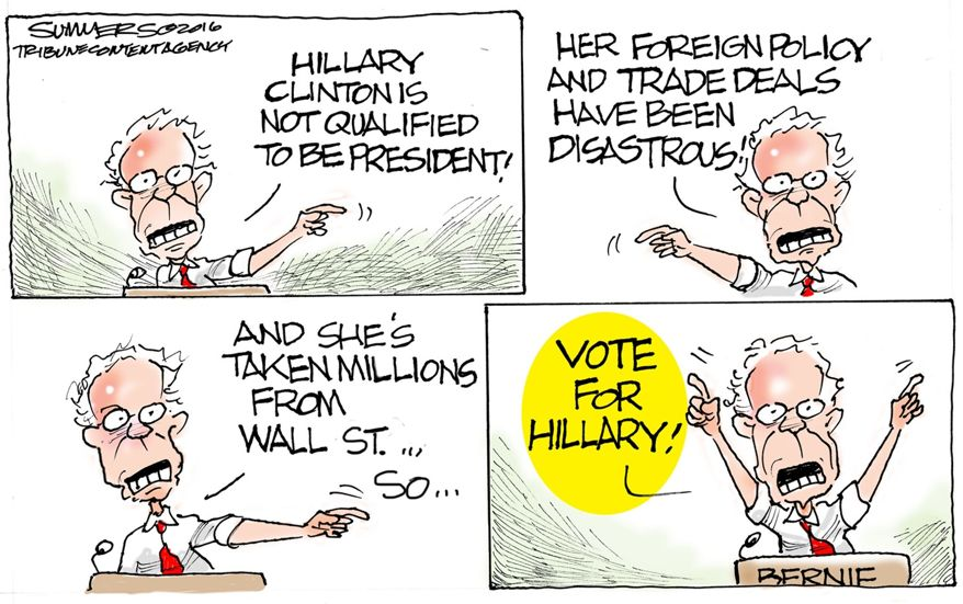 Clinton-coercion-cartoon