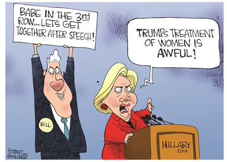clinton-women-cartoon