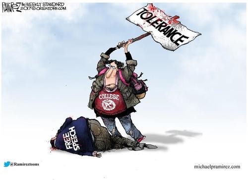 collage-free-speech-cartoon