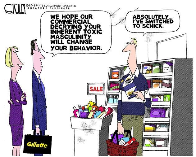 gillette-cartoon