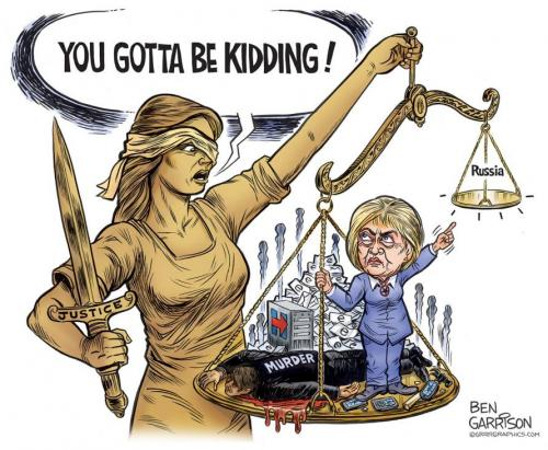 lock_hillary_up_ben_garrison