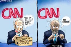 CNN-Cohen-fakenews-cartoon