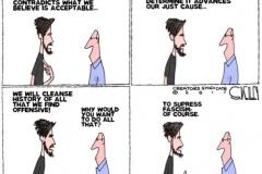 Fascism-to-supress-fascism-cartoon