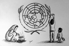 UN-Yemen-war-cartoon