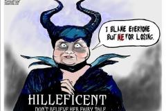 clinton-losing-cartoon