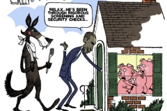 security-checks-cartoon