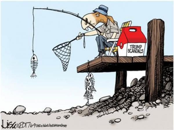 trump-scandal-distraction-cartoon