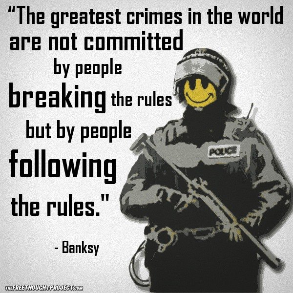 Breaking-the-rules-banksy