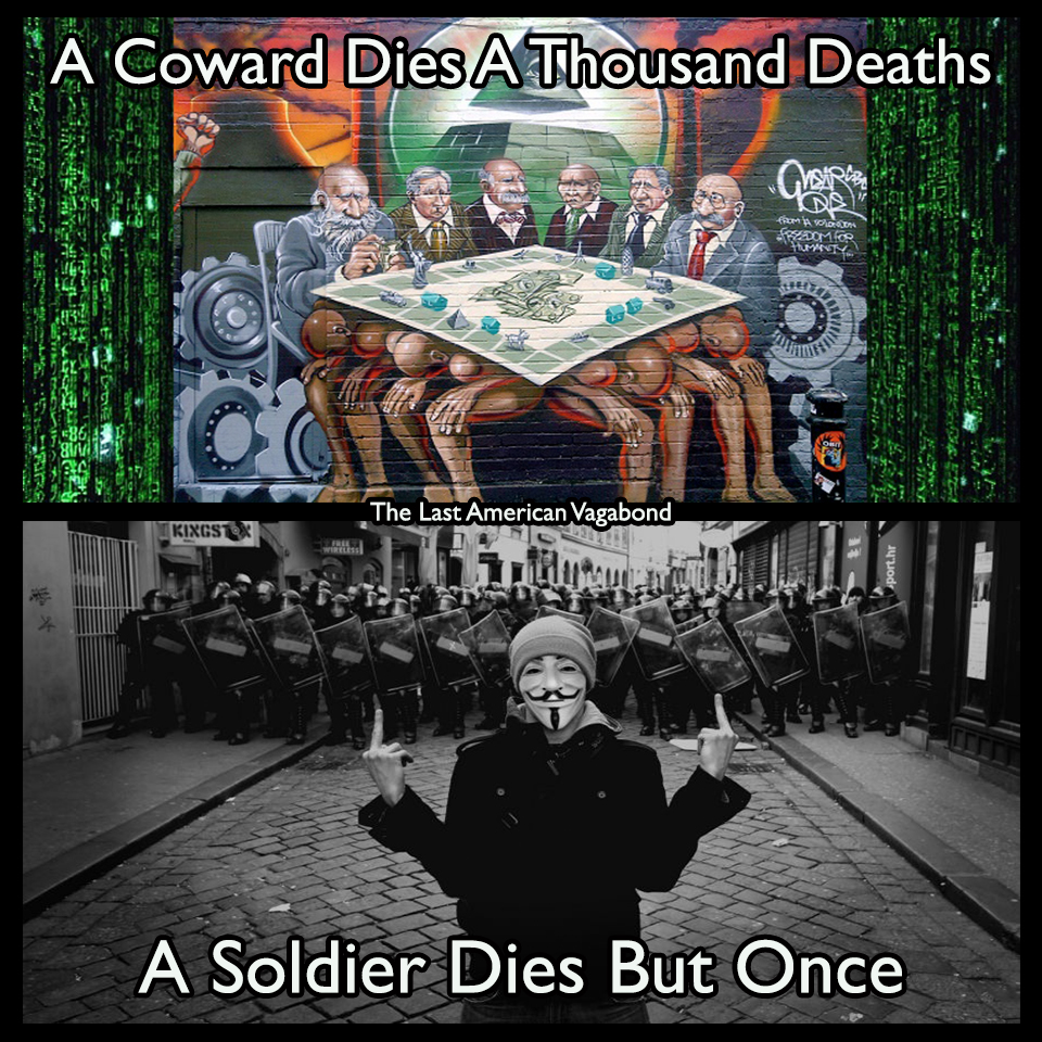 Coward-Dies-A-Thousand-Deaths-meme