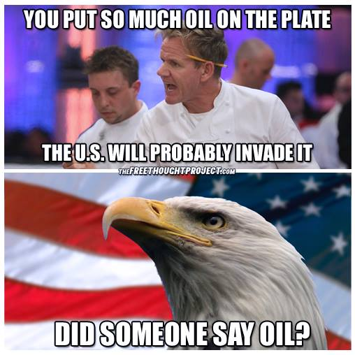 Did-you-say-oil