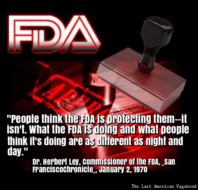 FDA-Truth-Meme
