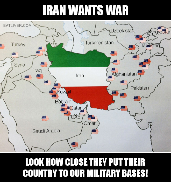 Iran-or-US-meme