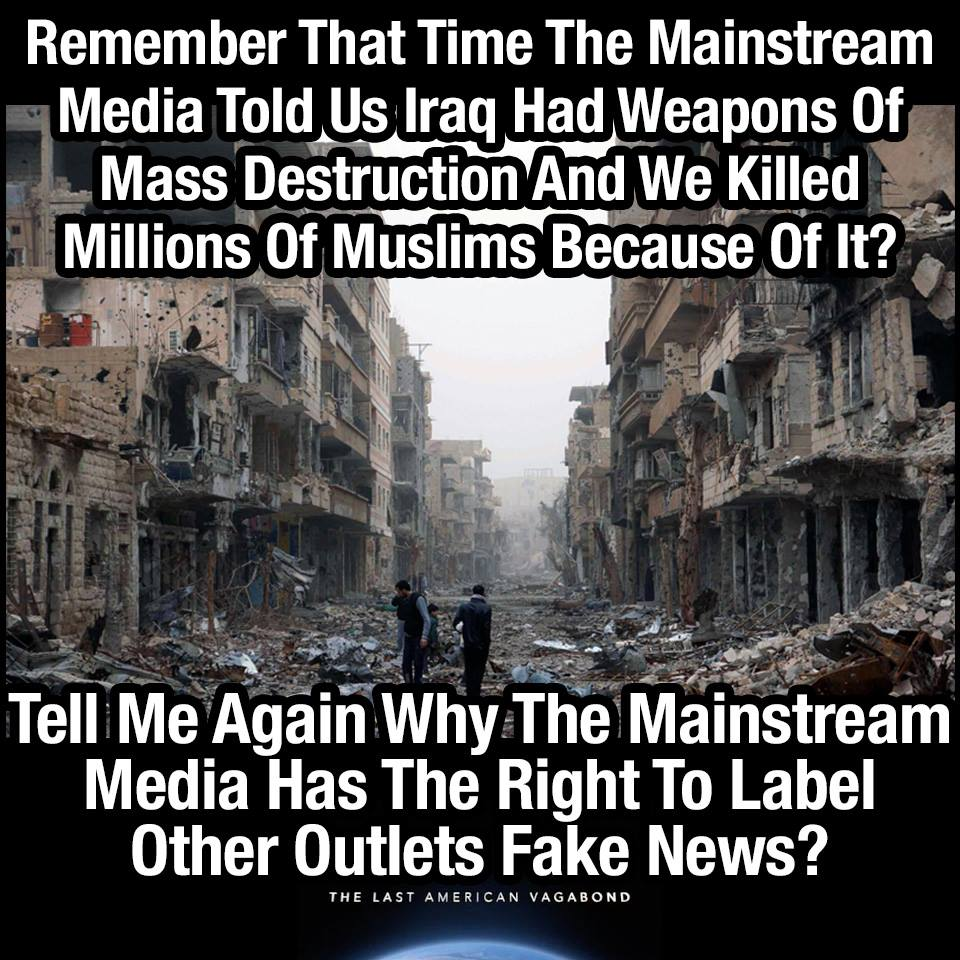 Iraq-fake-news