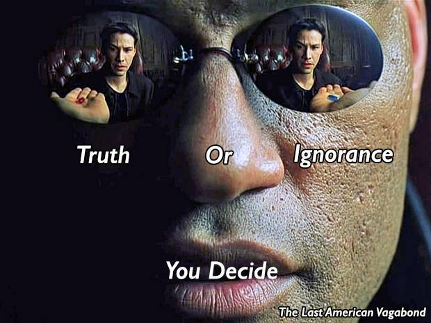 Truth-ignorance-meme