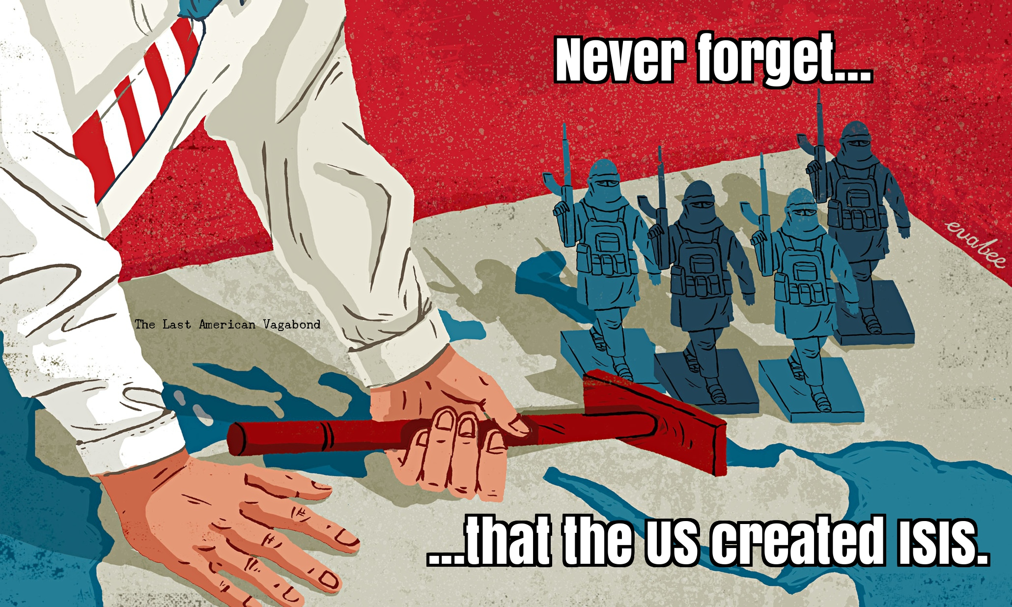 US-created-ISIS-meme
