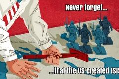 US-created-ISIS-meme