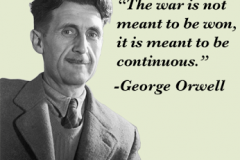 continuous-war-orwell-meme
