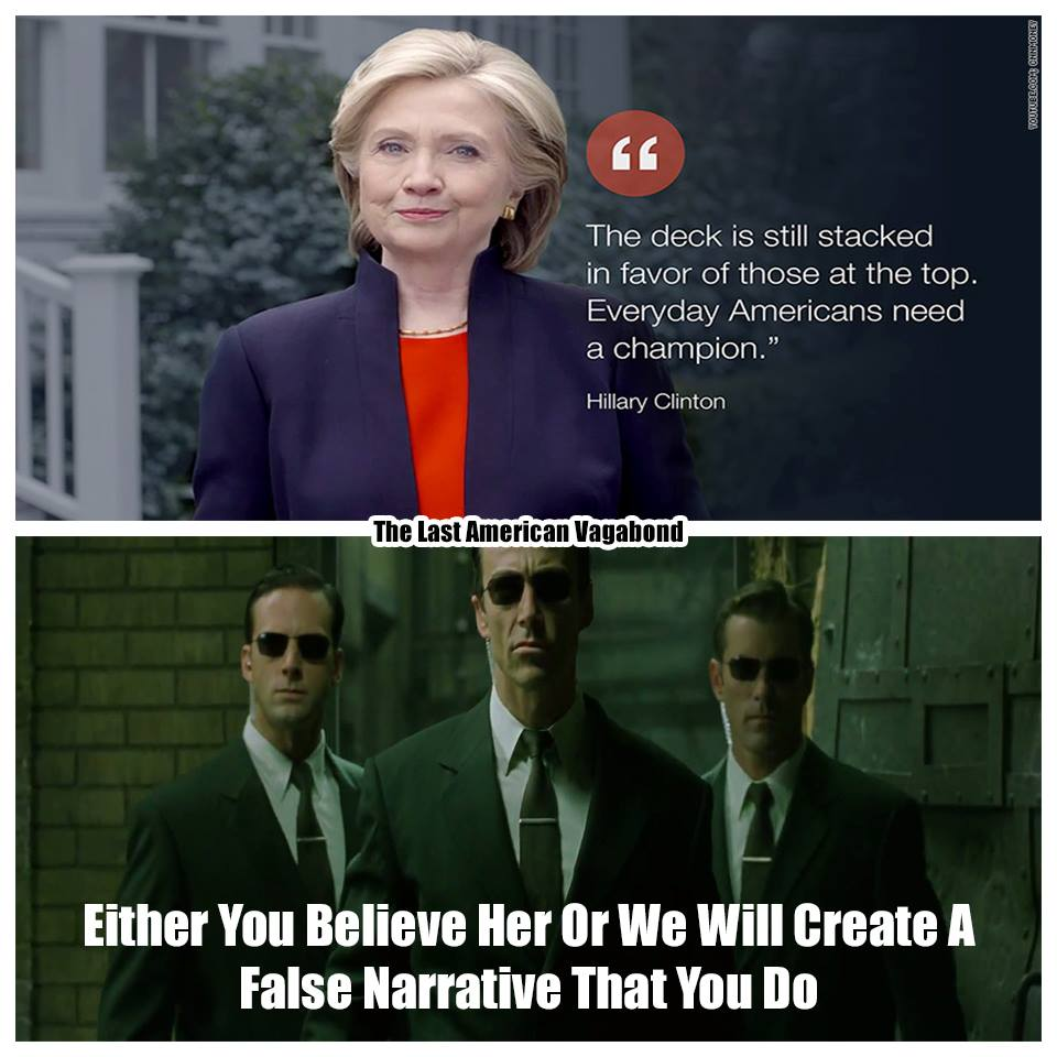 clinton-matrix-meme