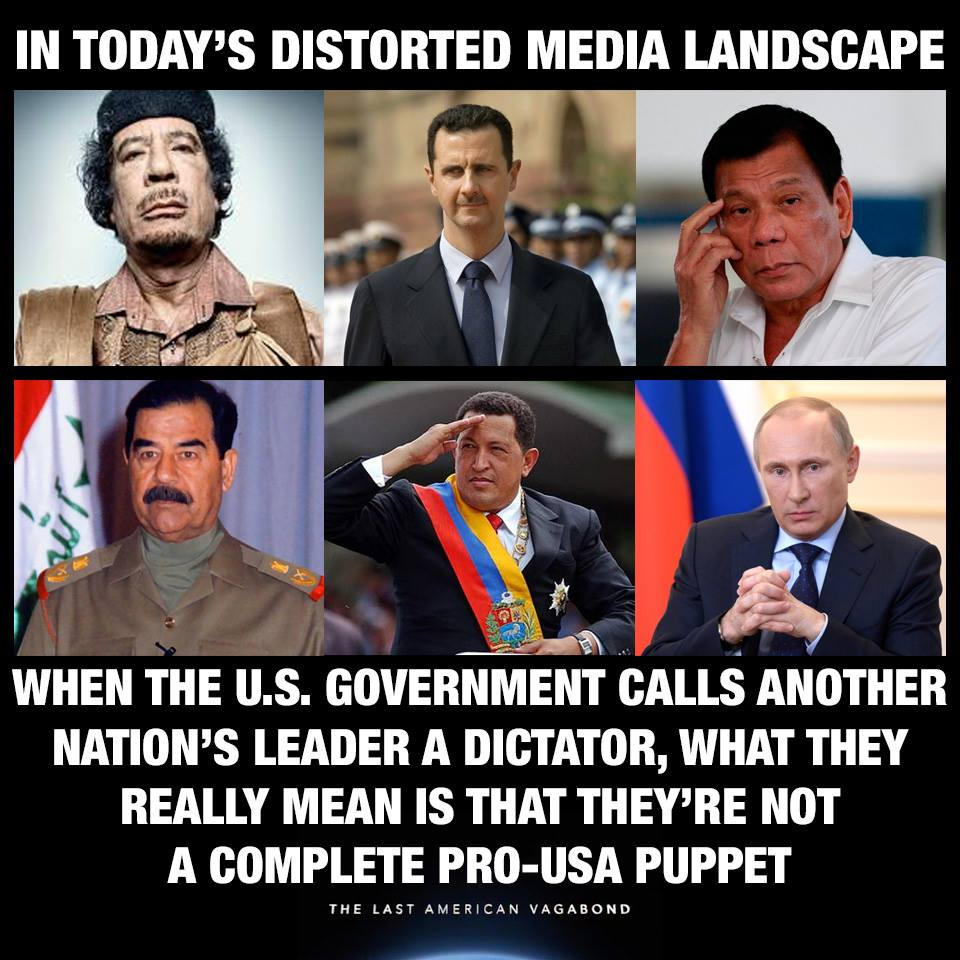 dictator-vs-US-puppet-meme