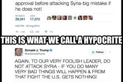 Trump-hypocrite-meme