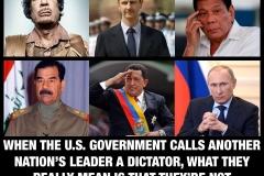 dictator-vs-US-puppet-meme