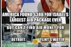 israel-funding-meme