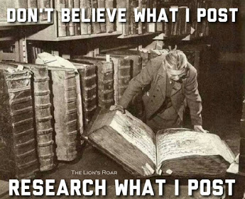 research-meme