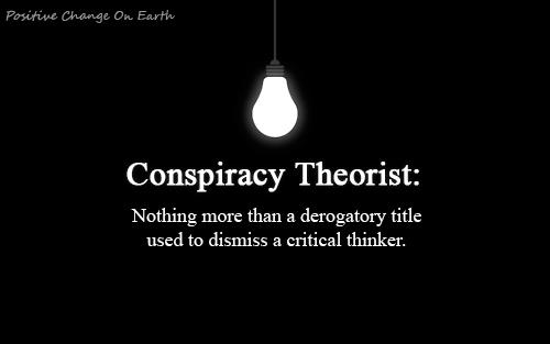 Conspiracy 1