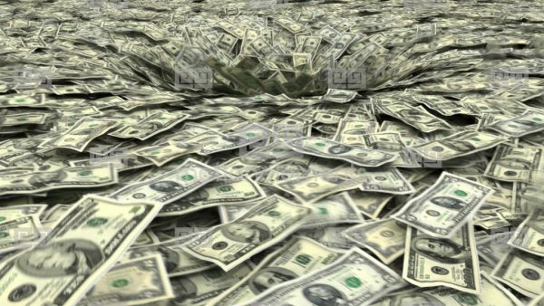 Is The U S Dollar Going To Collapse The Last American Vagabond