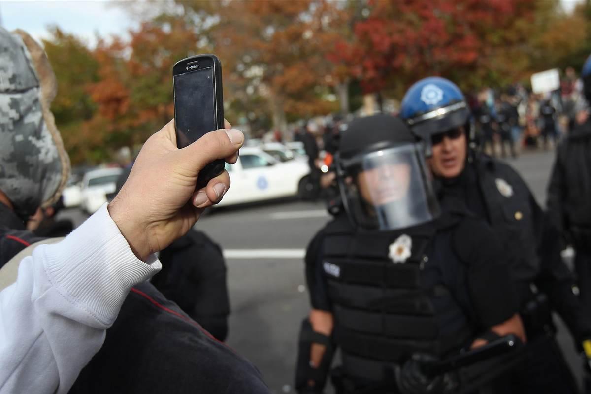 No Experience Police Resume