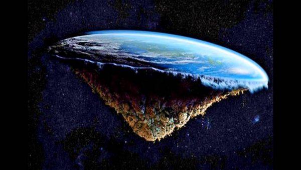 Flat Earth