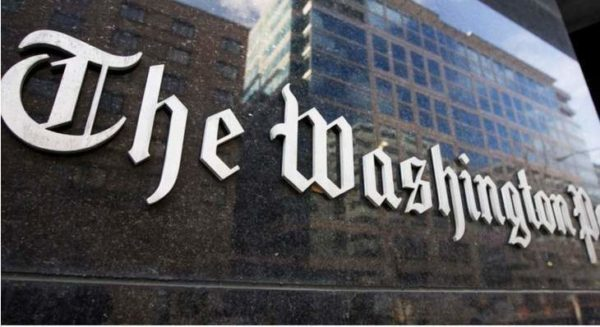 """Fake News"" Site Threatens WaPo With Defamation Suit, Demands Retraction"