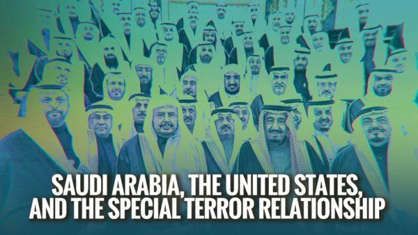 united states and saudi arabia relationship