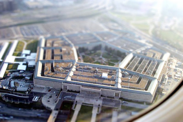 Pentagon Caught Falsifying Paperwork For Weapons Transfers To Syrian Rebels