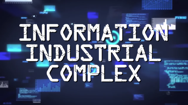 Information-Industrial Complex