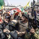 Palestinian Armed Rebellion In Jenin Is Israel's Greatest Fear