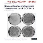 "CDC Admits ""Comirnaty"" Unavailable, Pfizer's Blood Clot Drug & ""Coating Masks With Nanoworms"""