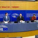 "European Parliament Exposes ""GreenPass"" Vaccine Mandates, Revisiting ARR vs RRR & Vaccine Resistance"